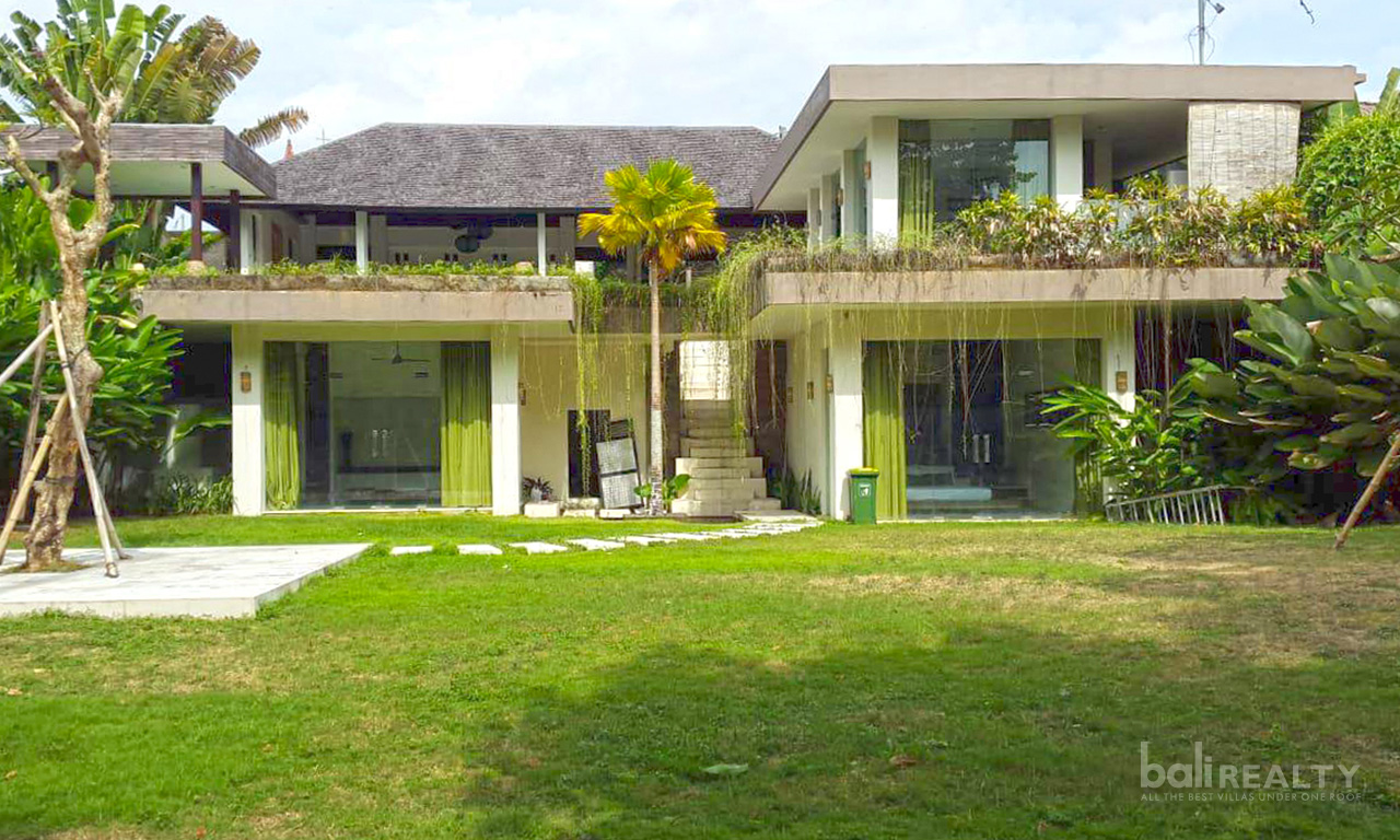 Private 3 Bedroom Canggu Freehold Villa For Sale 1861 Bali Realty