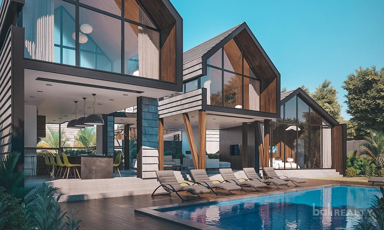 Villa Complex 1865 Bali Realty
