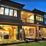 Real estate bali