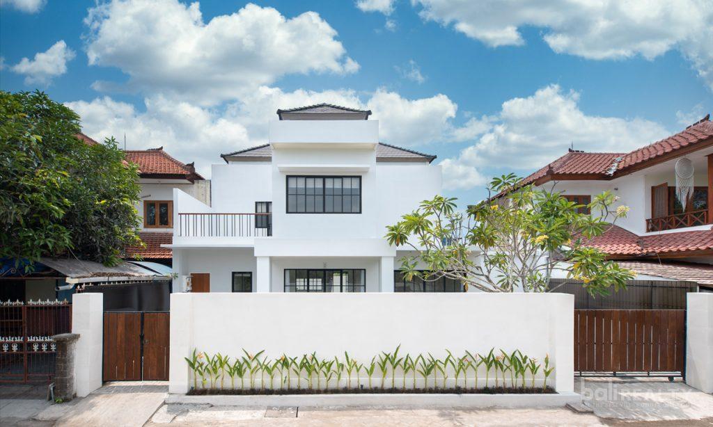 3 bedroom freehold bali villa for sale seminyak - bali realty